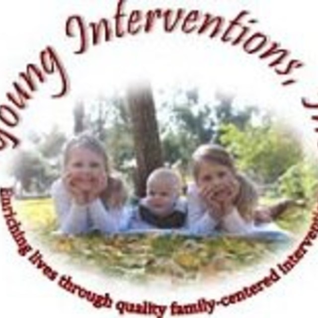 Young Interventions, Inc, Corona, CA logo