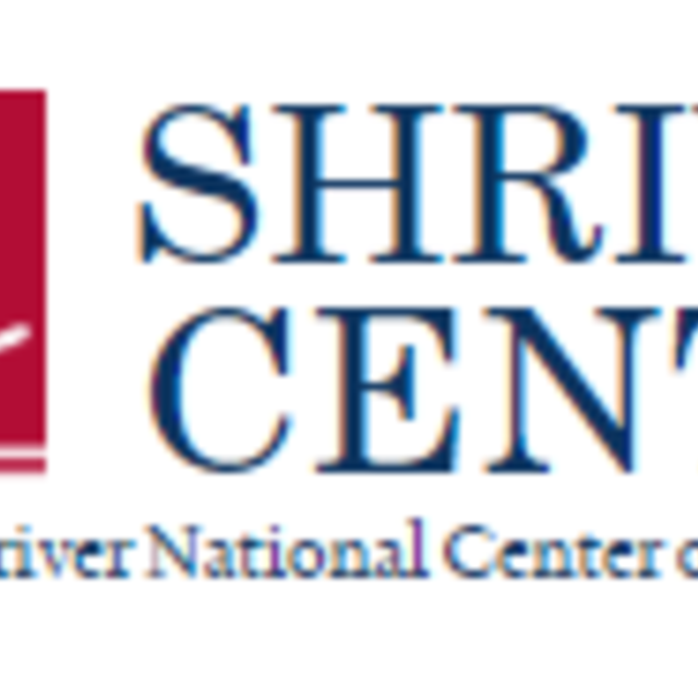 Sargent Shriver National Center on Poverty Law, Chicago, IL logo