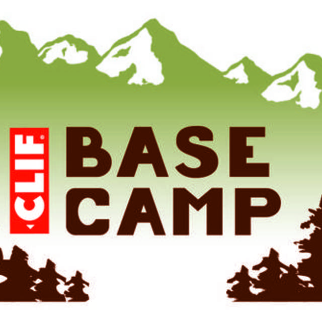 CLIF Base Camp, Emeryville, CA logo