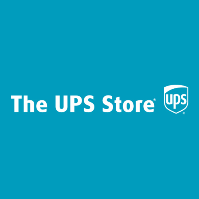 The UPS Store (Portola Valley), Portola Valley, CA logo