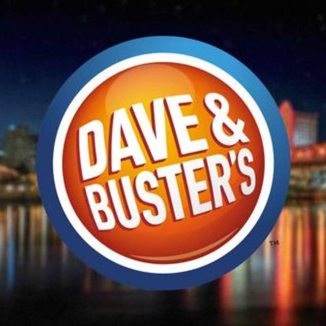 Dave and Buster's Daly City, Daly City, CA logo
