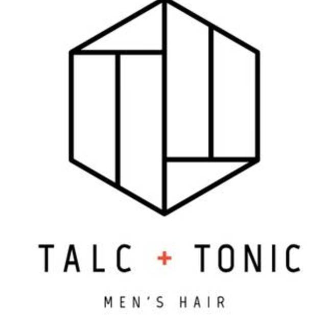 Talc + Tonic, Chicago, IL logo