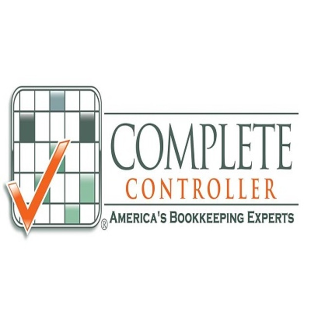 Complete Controller Seattle, WA - Bookkeeping Service, Seattle, WA logo