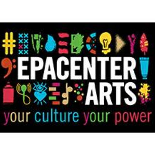 Epacenter Arts, East Palo Alto, CA logo