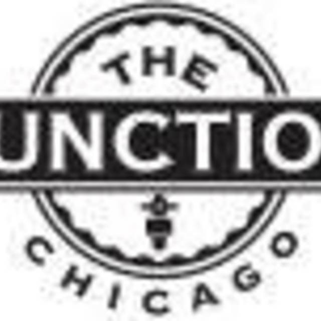 The Junction Chicago, Chicago, IL logo