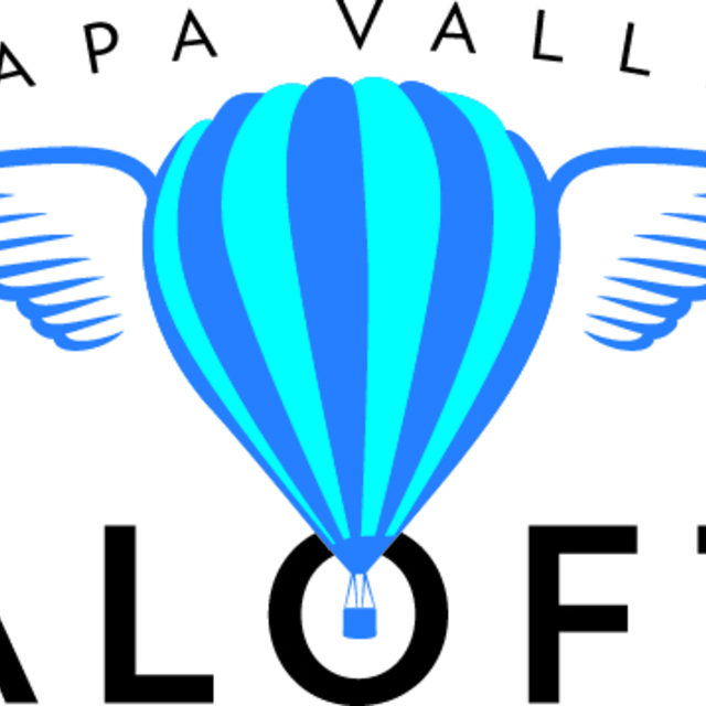 Napa Valley Aloft, Yountville, CA logo