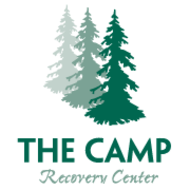 The Camp Recovery Center, Scotts Valley, CA logo