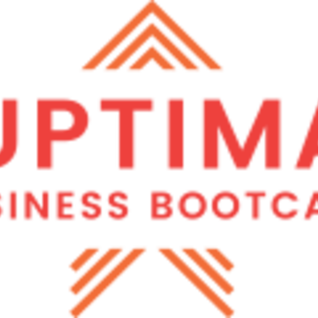 Uptima Business Bootcamp, Oakland, CA logo