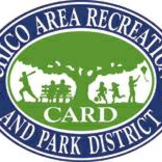 The Chico Area Recreation & Park District, Chico, CA logo