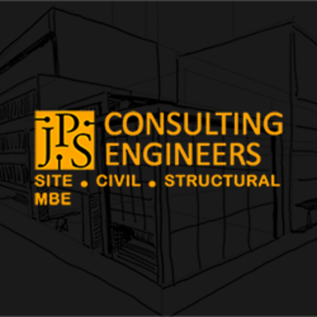 JPS Consulting Engineers, Indianapolis, IN logo