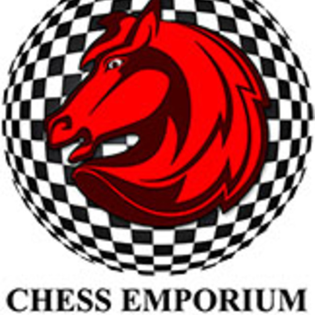 Chess Emporium, LLC, Scottsdale, AZ logo