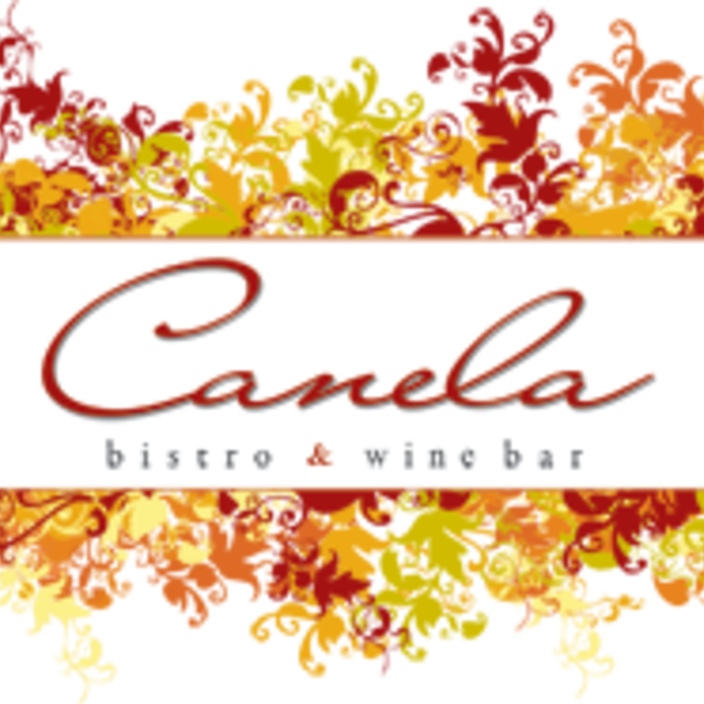 Canela Bistro & Wine Bar, San Francisco, CA logo