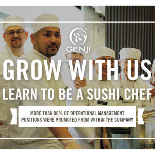 Genji Japanese Restaurant, Oakland, CA - Localwise business profile picture