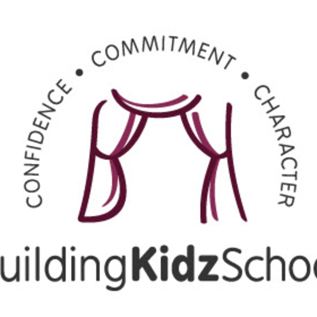 Building Kidz Worldwide, Foster City, CA logo