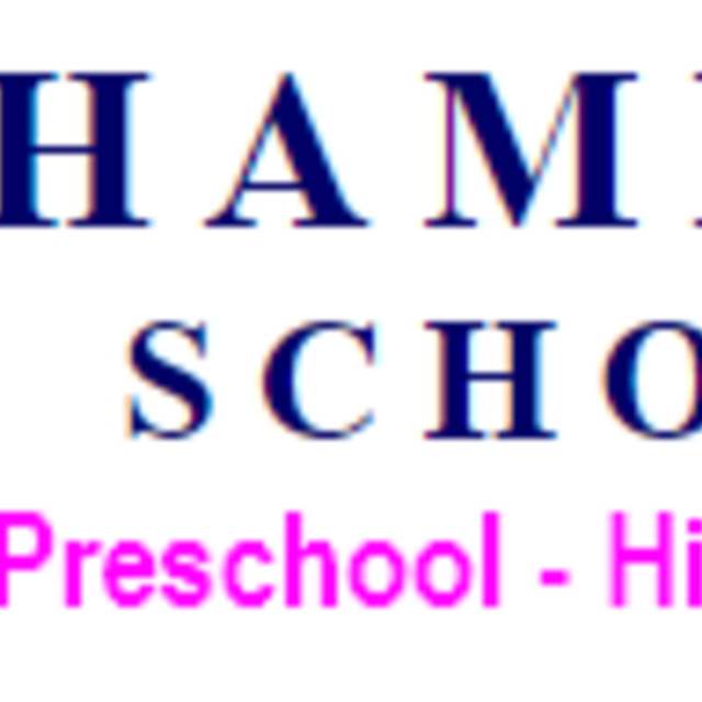 Champion School, San Jose, CA logo
