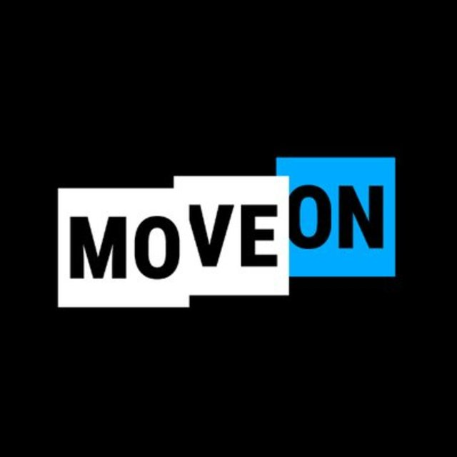 MoveOn, Berkeley, CA logo