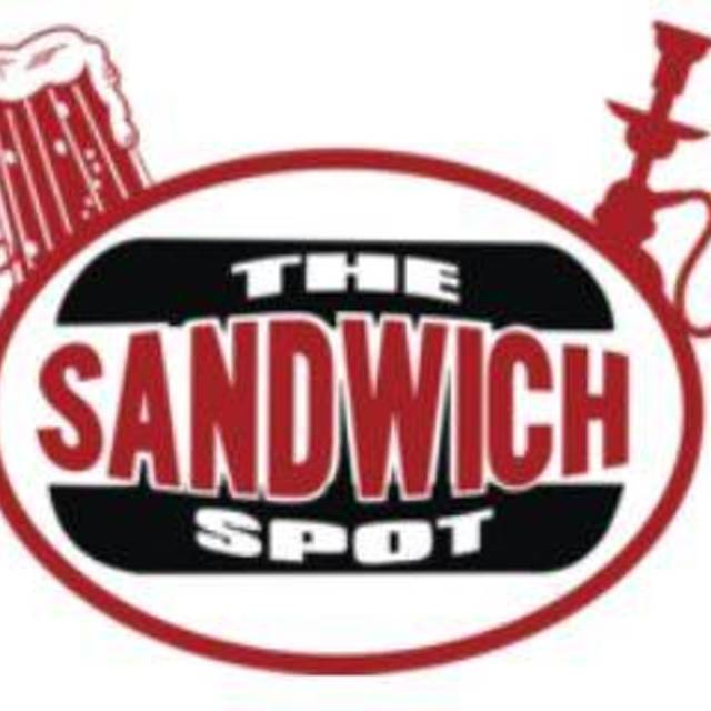 The Sandwich Spot, Redwood City, Redwood City, CA logo