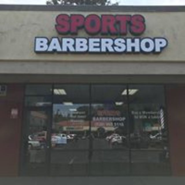 SPORTS BARBERSHOP, Chico, CA - Localwise business profile picture