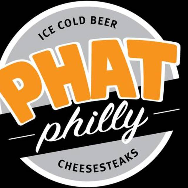 Phat Philly, San Francisco, CA logo