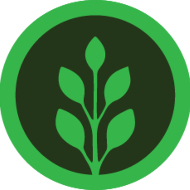 Sustainable Living Guide, Austin, TX logo