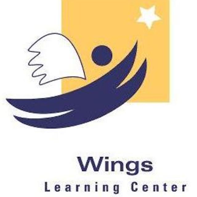 Wings Learning Center, Redwood City, CA logo