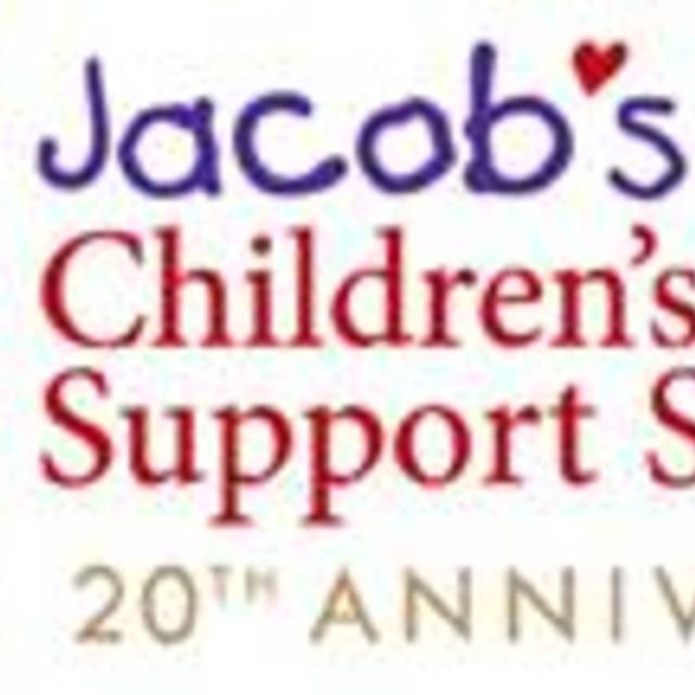 Heart Children's Cancer Support Services, Watsonville, CA logo