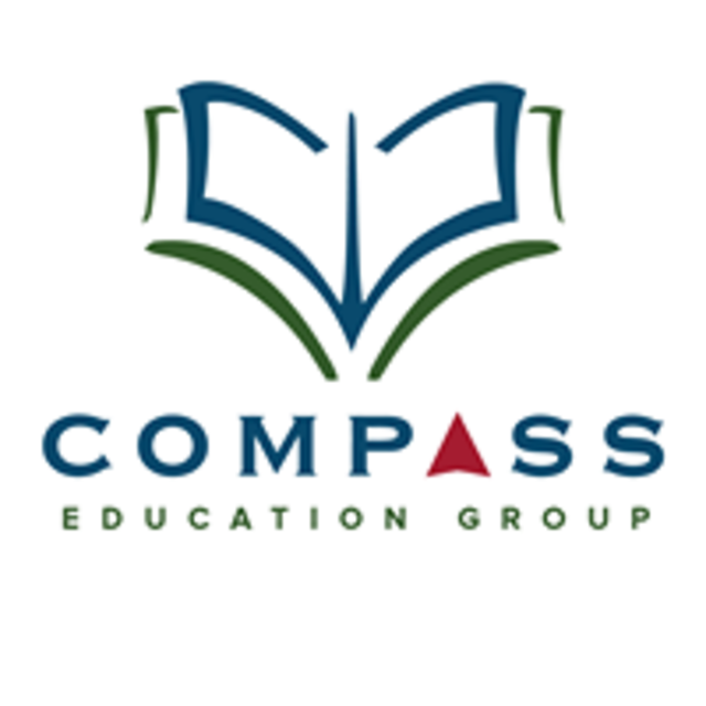 Compass Education Group, Larkspur, CA logo