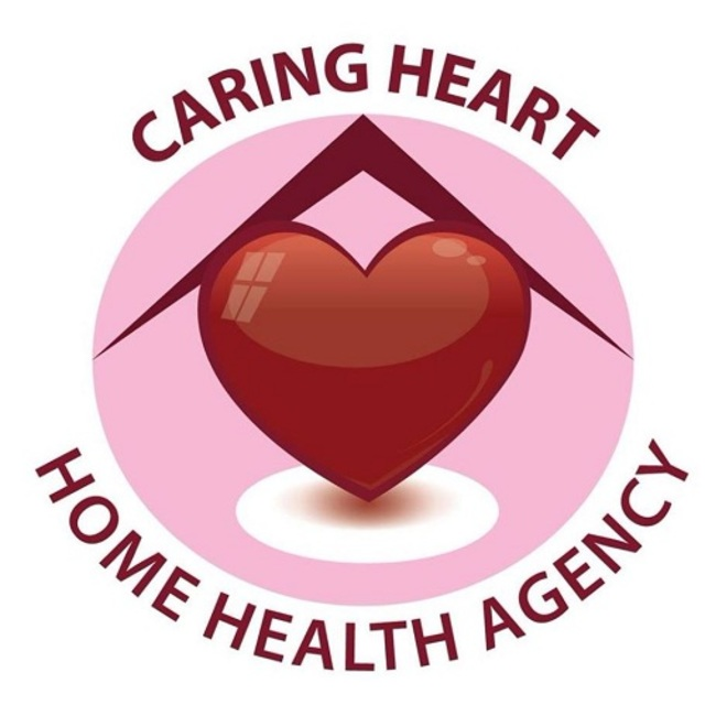 Caring Heart Home Health Agency, LLC, Columbus, OH logo