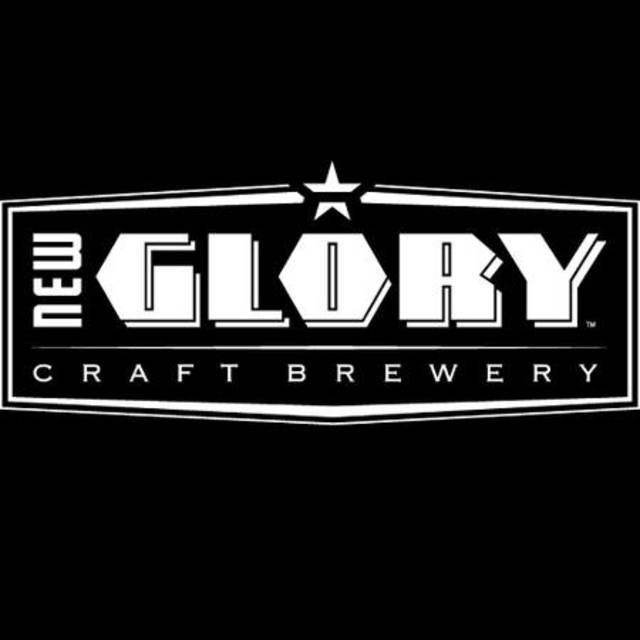 New Glory Craft Brewery, Sacramento, CA logo