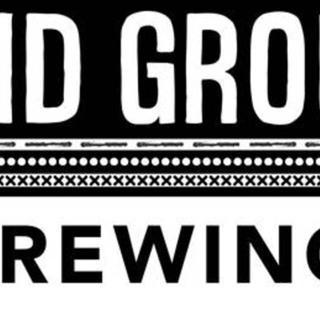 Solid Ground Brewing, Diamond Springs, CA logo