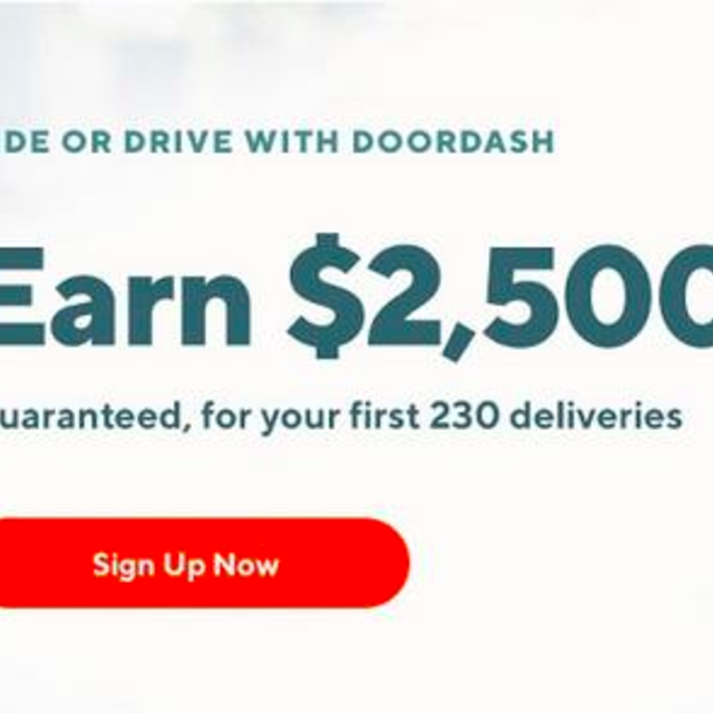 Doordash, San Francisco, CA logo
