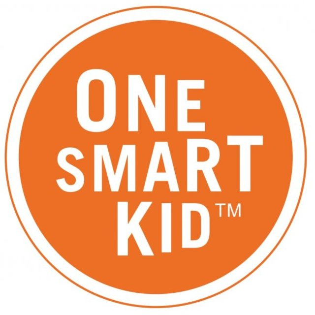 One Smart Kid LLC , San Francisco, CA logo