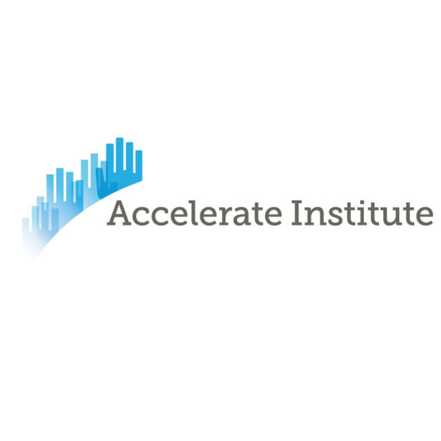 Accelerate Institutes, Chicago, IL logo