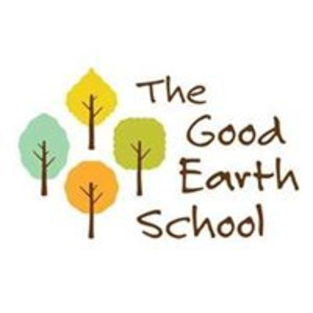 The Good Earth School, Kensington, CA logo