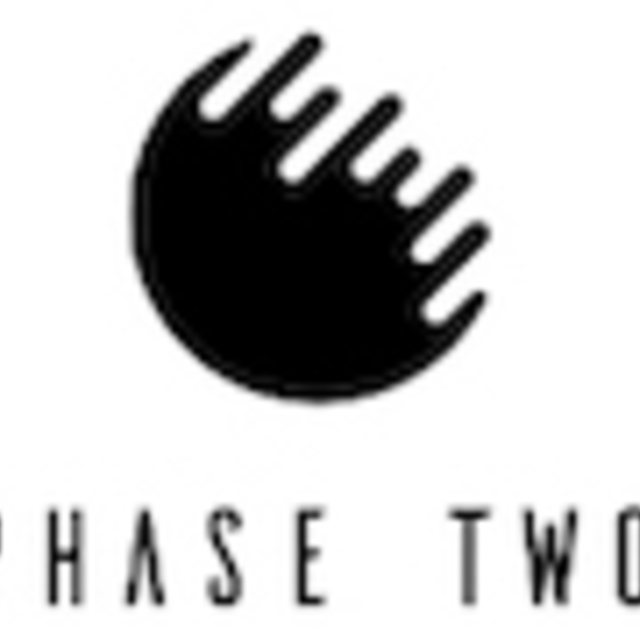 Phase Two, Los Angeles, CA logo