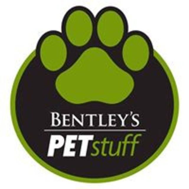 Bentleys Pet Stuff, Schaumburg, IL logo