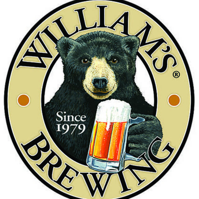 William's Brewing, San Leandro, CA logo