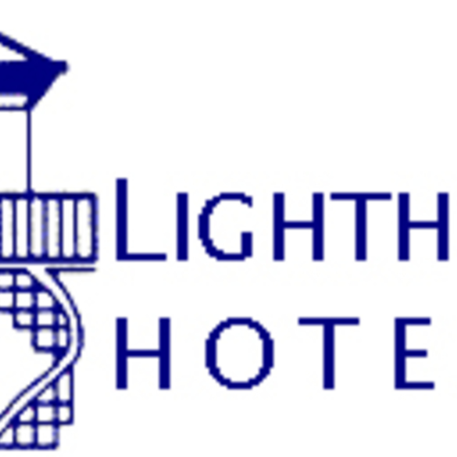 The Lighthouse Hotel in Pacifica, Pacifica, CA logo