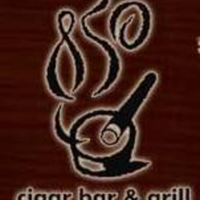 Cigar Bar & Grill, San Francisco, CA logo