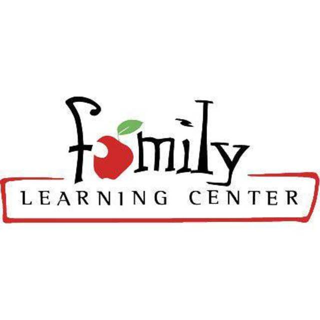 Family Learning Center, North Highlands, CA logo
