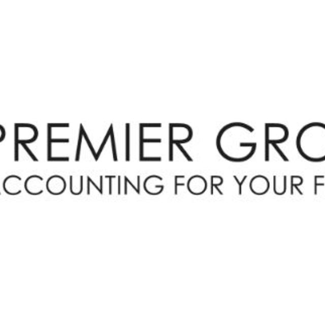 Premier Group Services Inc., Lanham, MD logo