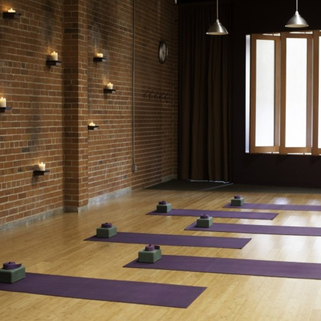 Namaste Yoga & Wellness, Oakland, CA - Localwise business profile picture