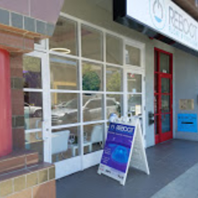 Reboot Float & Cryo Spa, Oakland, CA - Localwise business profile picture