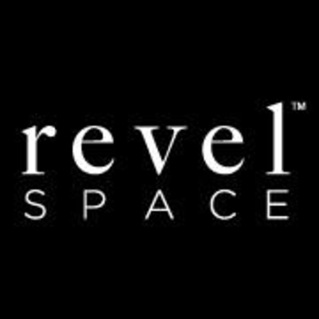 Revel Space, Chicago, IL logo