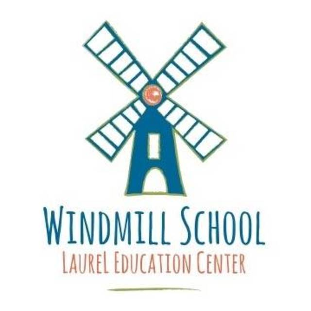 Windmill School in Portola Valley, Portola Valley, CA logo
