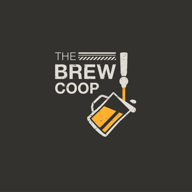 The Brew Coop, San Francisco, CA logo