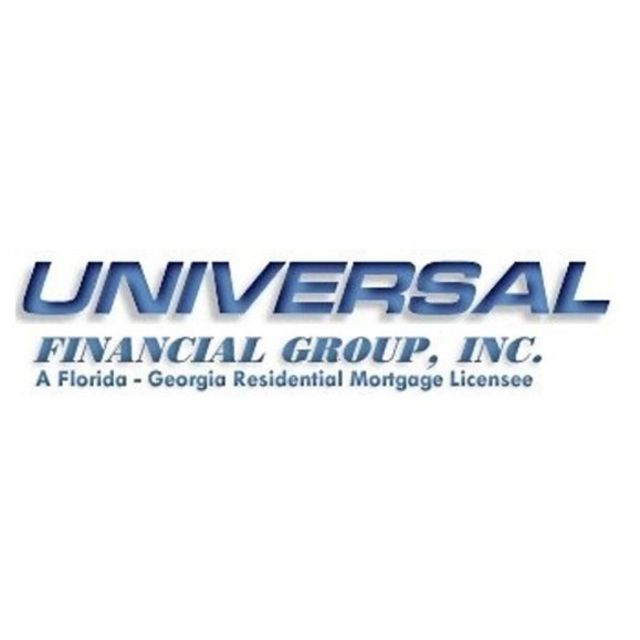 Universal Financial Group, Tifton, GA logo