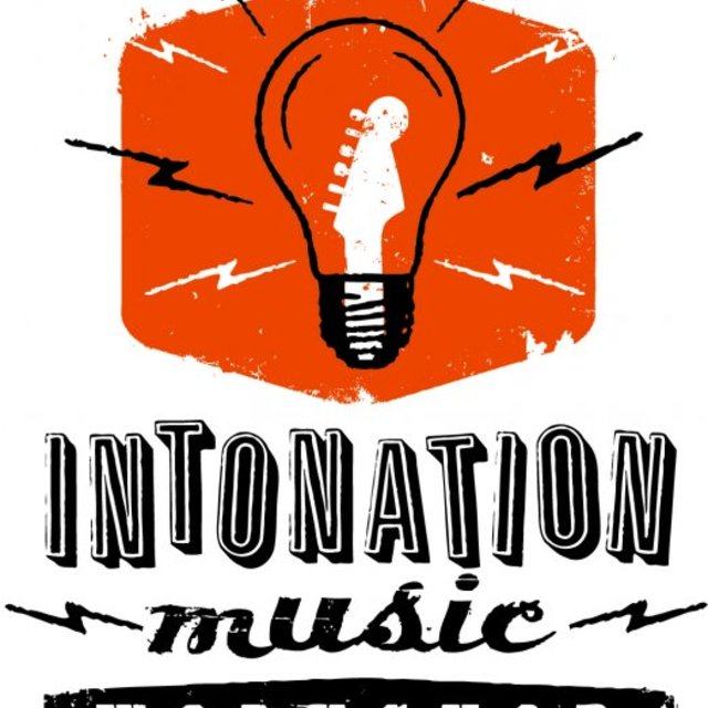 Intonation Music, Chicago, IL logo