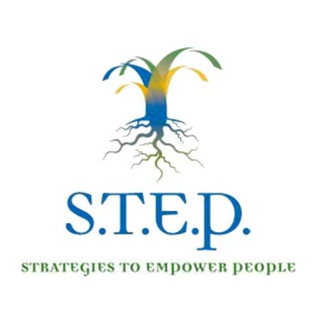 Strategies To Empower People, Sacramento, CA logo
