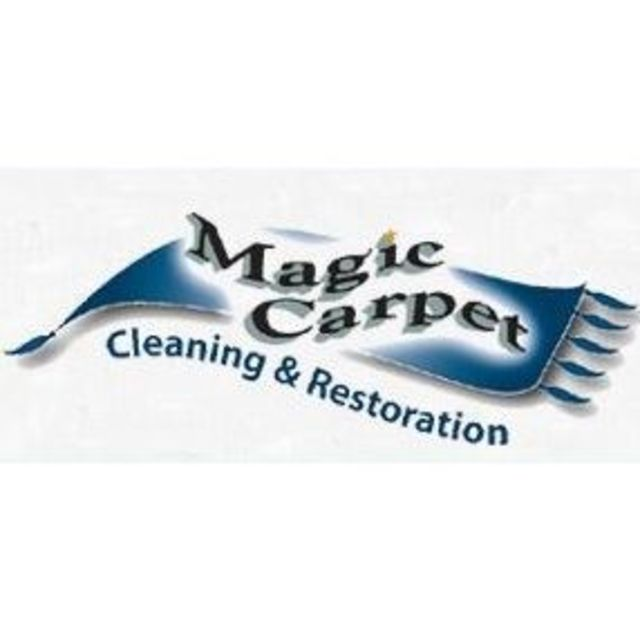 Magic Carpet Cleaning & Restoration, South Portland, ME logo